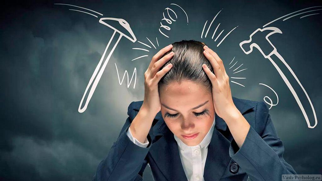 Стресс – что это такое